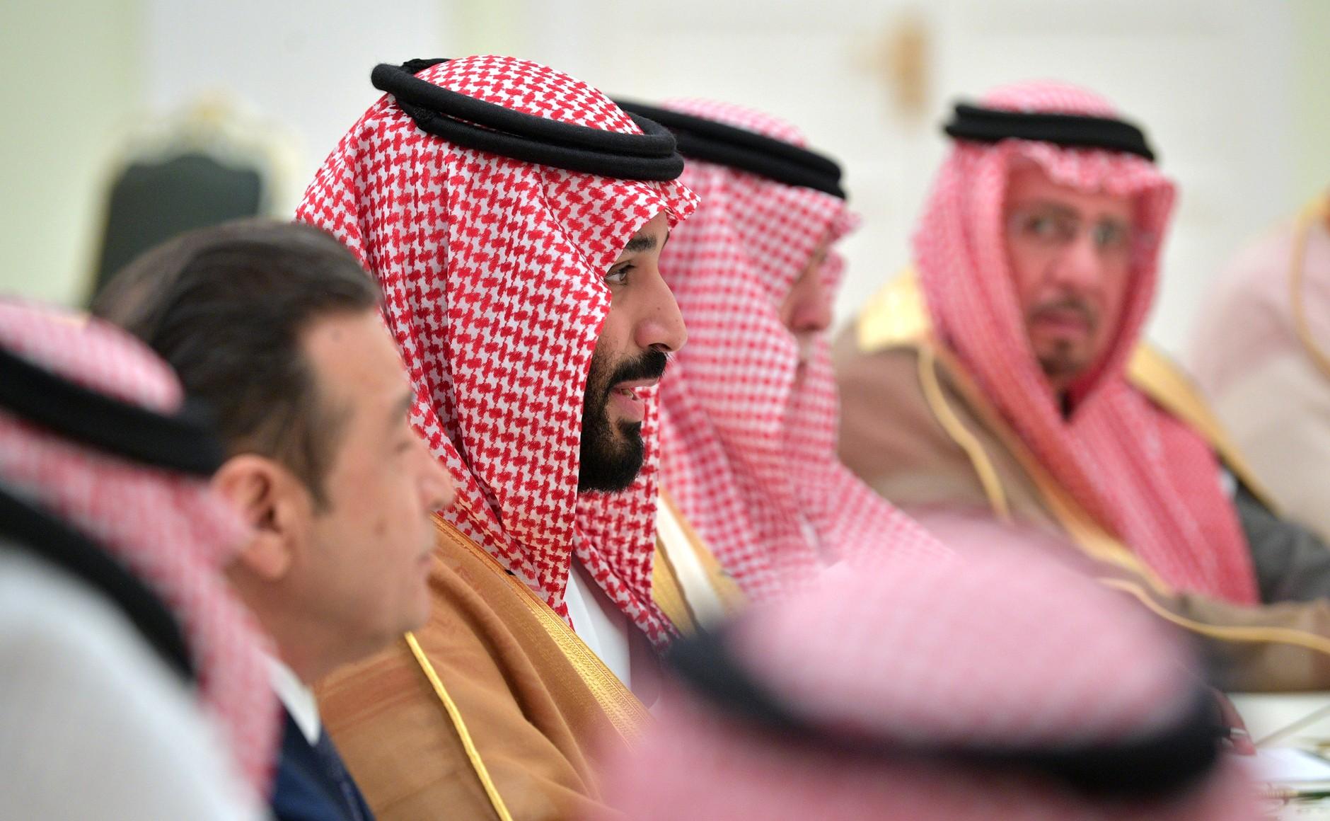اقتصاد السعودية في مرحلة محمد بن سلمان