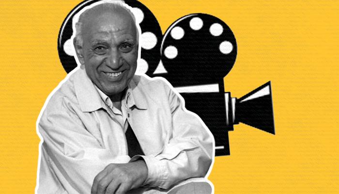 صلاح أبو سيف تاريخ السينما المصرية