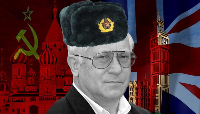 أوليج جوردييفسكي
