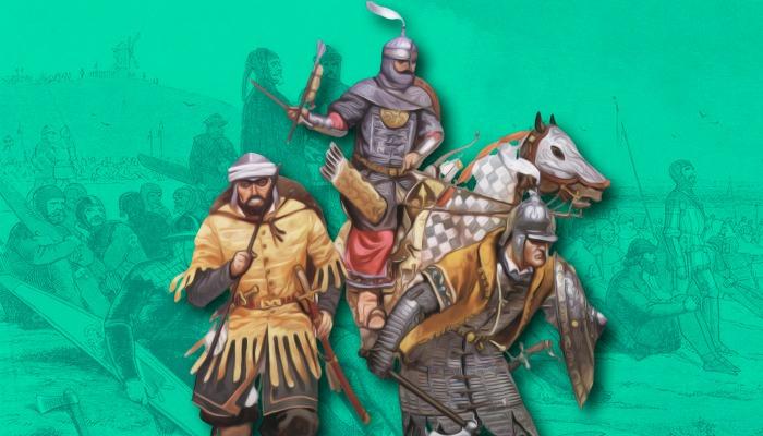 الاحتلال العثماني