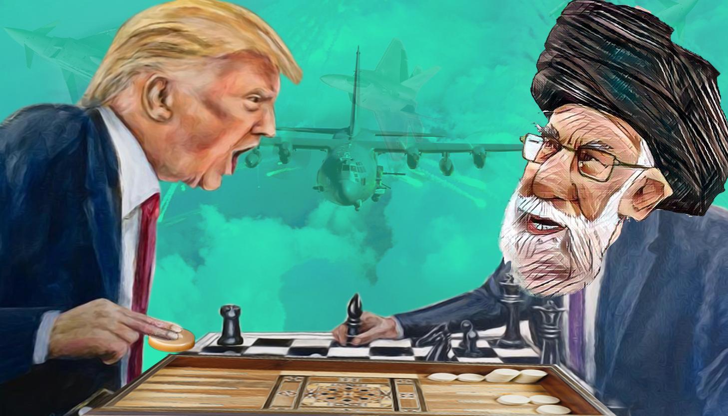 قاسم سليماني إيران الولايات المتحدة