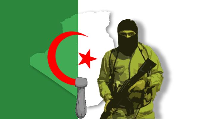 العشرية-السوداء الجزائر
