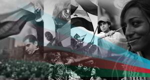 الشباب العربي - الديموغرافيا - البطالة - مجتمعات شابة - الشرق الأوسط - ثورات الربيع العربي - العنف - أفريقيا - المنطقة العربية - الشباب - ثورة الشباب - انتفاضات الربيع العربي - عقد اجتماعي - الهرم السكاني - العنف المجتمعي