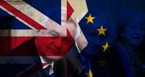 اتفقت لندن وبروكسل على ثلاث قضايا مبدئيًا للانفصال؛ حجم الديون البريطانية لأوروبا، ومصير حدود أيرلندا الشمالية، والبريطانيين المقيمين في أوروبا البريكست