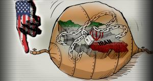 تسلسل زمني لأبرز العقوبات التي وقعت ضد إيران من 1979 حتى اليوم