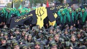 سلاح حزب الله حسن نصر الله دولة جزب الله إيران من يحكم لبنان؟ قرار السلم والحرب في لبنان
