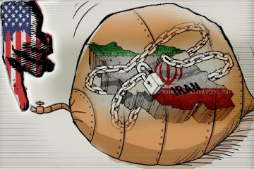 من أزمة الرهئان الأمريكيين عام إلى الانسحاب من الاتفاق النووي الإيراني