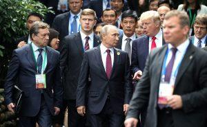 متى بدأت قصة التدخل الروسي في الانتخابات الأمريكية