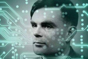 يعتبر تورنج في الأوساط العلمية مؤسس علم الحاسب وأي جهاز إلكتروني نمتلكه حاليا يرجع الفضل فيه لآلته