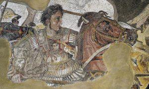 اكتشاف أثري في محافظة الإسكندرية هو الأكبر من نوعه، ربما يعود للإسكندر الأكبر
