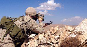 شيعة أفغانستان يحاربون في سوريا