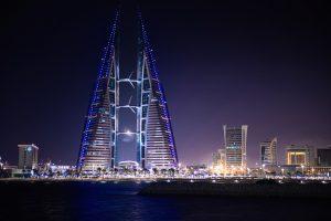 تعد إيران أبرز التهديدات التي تواجهها البحرين وأحد أسباب إثارة القلاقل الداخلية
