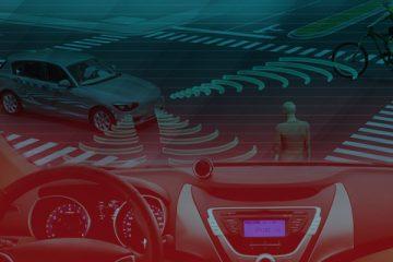 السيارات ذاتية القيادة