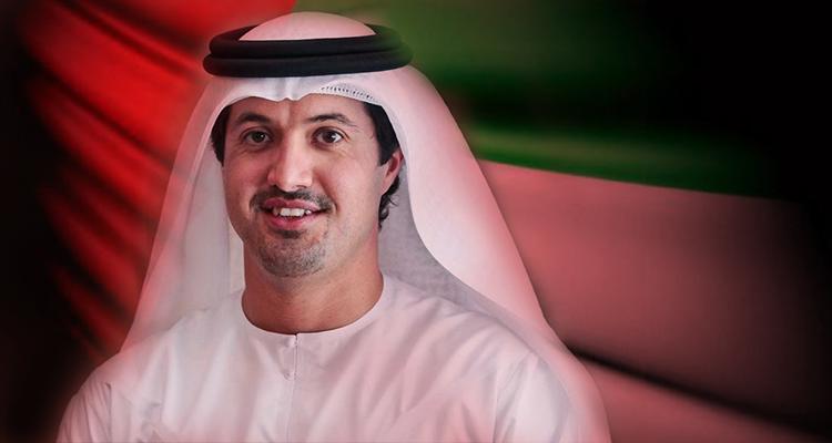 هلال المري.. رئيس مركز دبي التجاري العالمي وأحد رواد قطلع السياحة الإماراتي