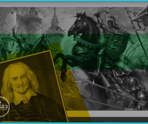 الحرب الأهلية الإنجليزية ونظرية العقد الاجتماعي