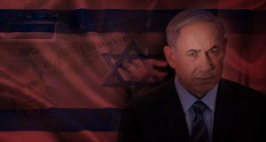 الرئيس الإسرائيلي بنيامين نتنياهو
