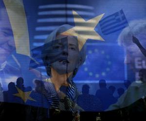 اليونان تخرج من أزمتها
