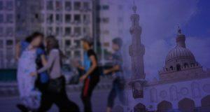 التحرش رجال الدين أسباب عبد الله رشدي هل ملابس المرأة مبرر للتحرش؟ الأزهر