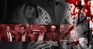 من 2011 وحتى الآن، تنشط جماعة الإخوان الإرهابية في التحريض ضد مصر