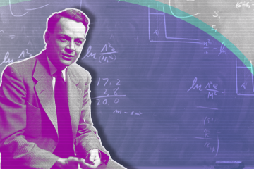 ريتشارد فاينمان
