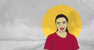 كيف تحولت دريا من فتاة ليل إلى داعشية؟