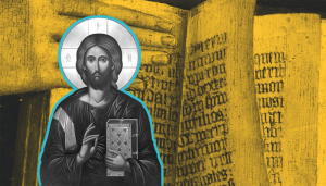 أنسنة يسوع شخص يسوع الإنساني خارج الأناجيل الإغواء الأخير للمسيح مريم المجدلية