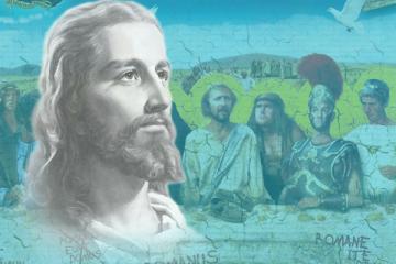 حياة برايان يسوع المسيح
