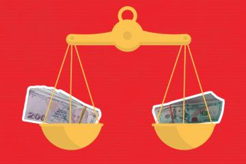 مقايضة العملة إردوغان الانتخابات البلدية