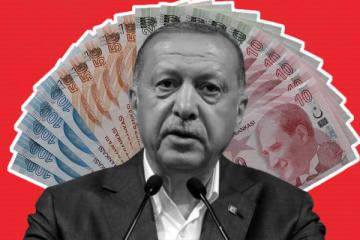 أردوغان أزمة الليرة حزمة الإنقاذ الاقتصاد التركي