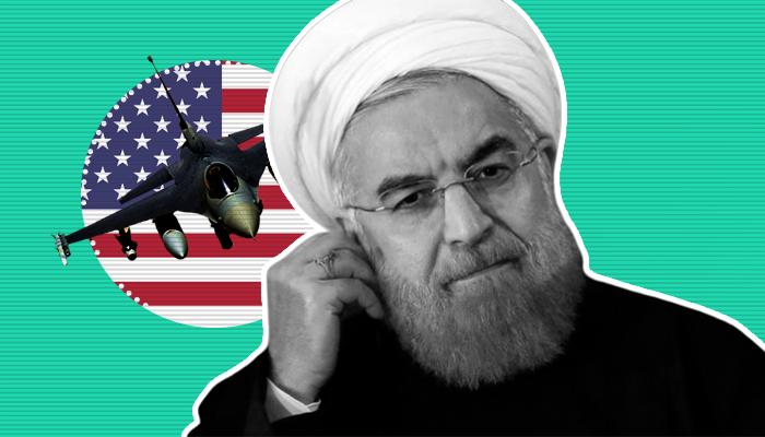 الولايات المتحدة اقتصاد إيران