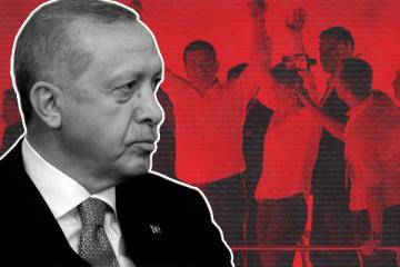 انتخابات إسطنبول أردوغان العدالة والتنمية إمام أوغلو سس