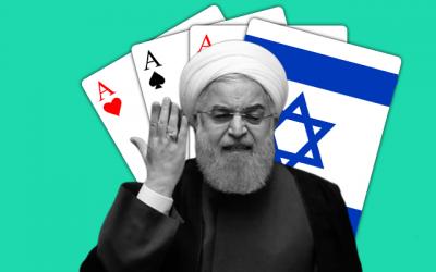 كروت إيران الأربعة لأي صراع أو توتر