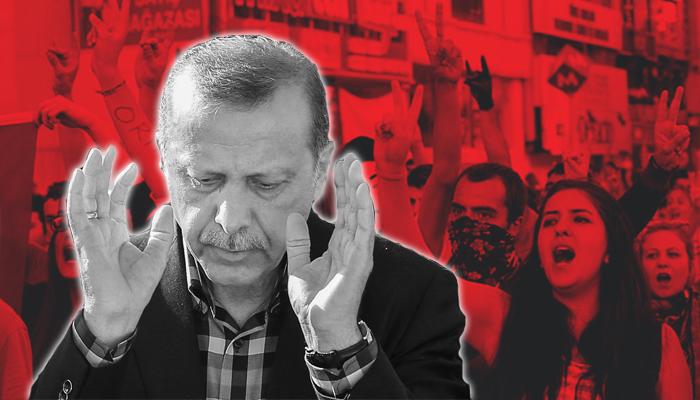 مظاهر التدين في تركيا تحت حكم أردوغان