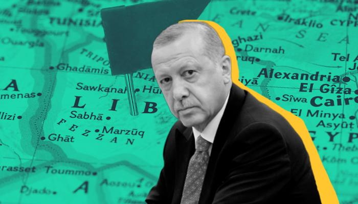 ماذا تريد تركيا من ليبيا؟ | فيديو في دقائق