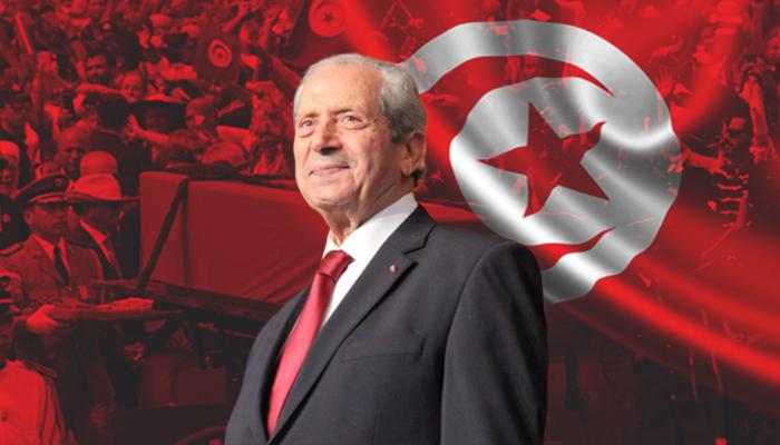 دستور تونس السبسي محمد الناصر