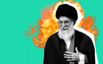 جرائم إيران ووكلائها