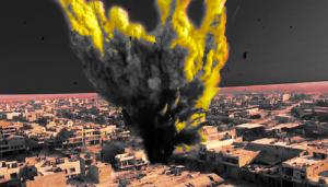 معركة إدلب بشار الأسد المهاجرين سوريا