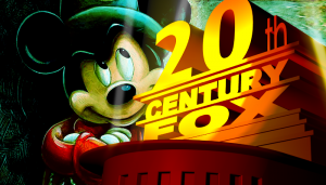 ديزني - فوكس - هوليوود - السينما الأمريكية -صناعة السينما