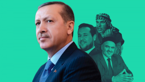 من هم الإرهابيين الذين تدعمهم تركيا؟ ولماذا تدعمهم؟ وما هي مالحها في ليبيا