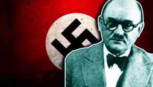 ماذا فعل جون راب لينزع عنه الحلفاء صفة النازية وتكرمه الصين حتى وفاته