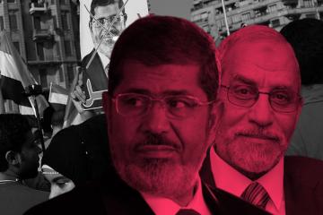الباحث أحمد بان يوضح في إحدى مقولاته معضلة فشل الإخوان في حكم مصر صبحي صالح وجدي غنيم محمد البلتاجي