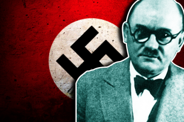 جون راب - هتلر - الحرب العالمية الثانية