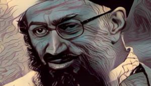 القاعدة وإيران ومهندسو العلاقة - خسن الترابي - علي الفقعسي -
