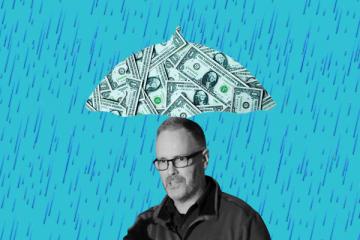 بائع المطر