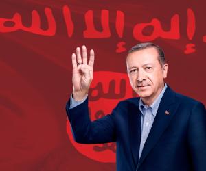 إردوغان ودعم الإرهاب، وما تعليق ريتشار ديرلوف