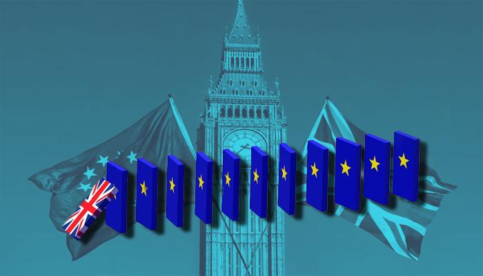 البريكزيت بريطانيا