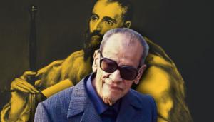 نجيب محفوظ رواية الطريق الثلاثية الوجودية المسيحية القديس بولس روايات