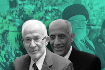 الإخوان فيلق القدس إيران