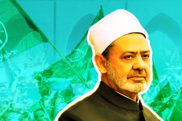 شيخ الأزهر أحمد الطيب الإخوان محمد عثمان الخشت التراث تجديد الخطاب الديني