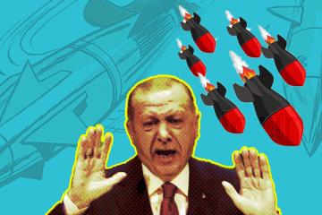 أوروبا اللاجئين إدلب تركيا روسيا أردوغان بوتين سوريا ترامب